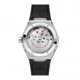 Constellation- Co-Axial Master Chronometer 41 MM