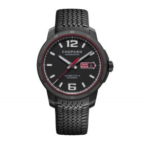 Mille Miglia - GTS Speed Black Limited Edition 1000