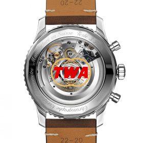 Navitimer B01 Chronograph 43 TWA