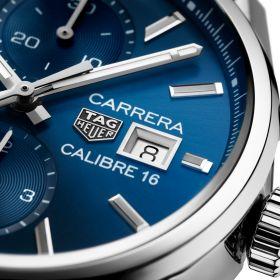Carrera Automatic Chronograph