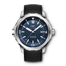 "Aquatimer Automatic Edition ""Expedition Jacques-Yves Cousteau"""