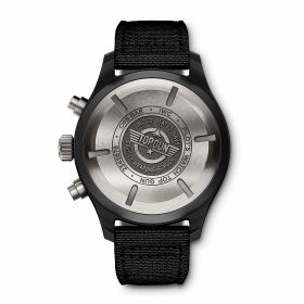 Pilot´s Watch Chronograph TOP GUN