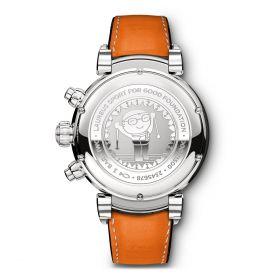 "Da Vinci Chronograph Edition ""Laureus Sport For Good Foundation"""