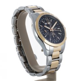 Conquest Classic Chronograph Moonphase