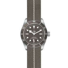Black Bay Fifthy Eight Silver