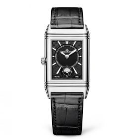Reverso Classic Medium Duoface Small Seconds