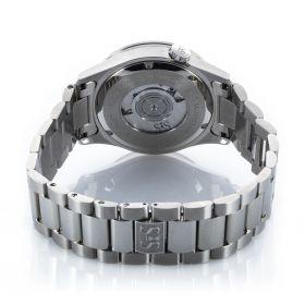 Royal Steel Worldtimer 36 mm