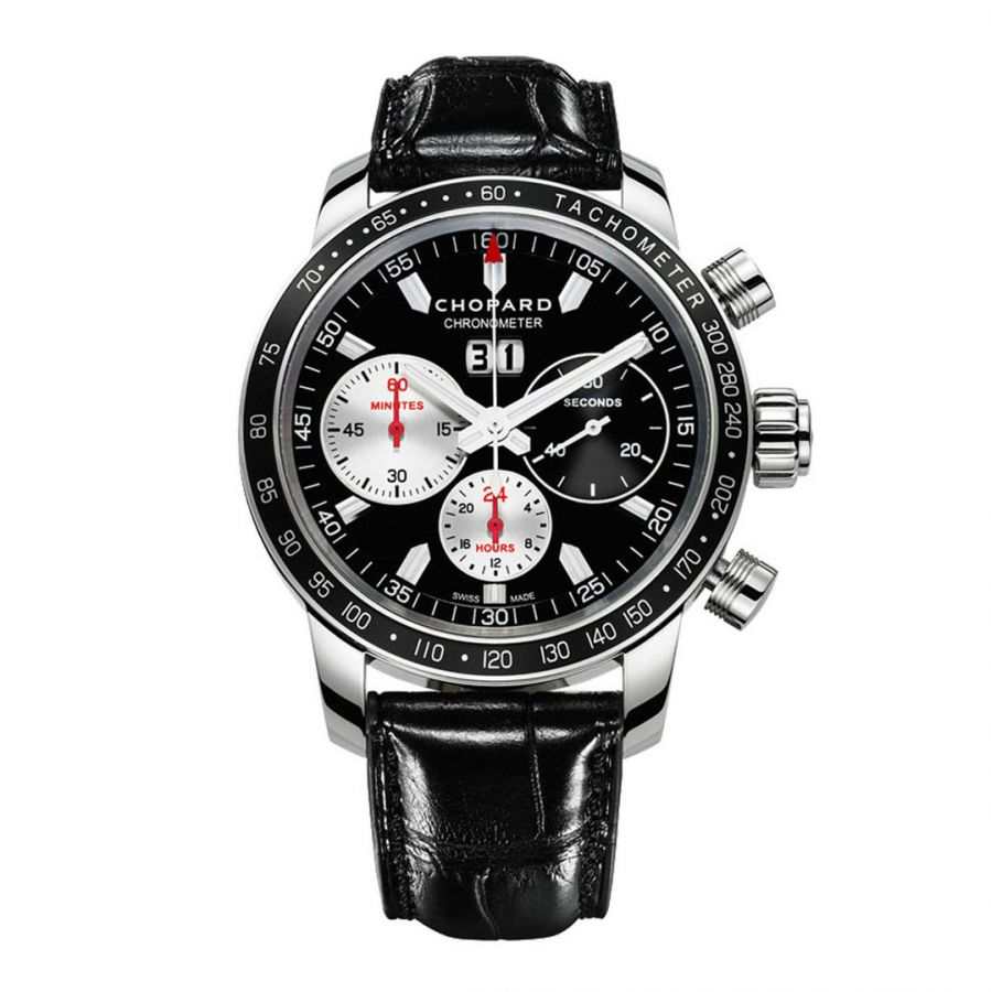 Mille Miglia - Jacky Ickx Limited Edition