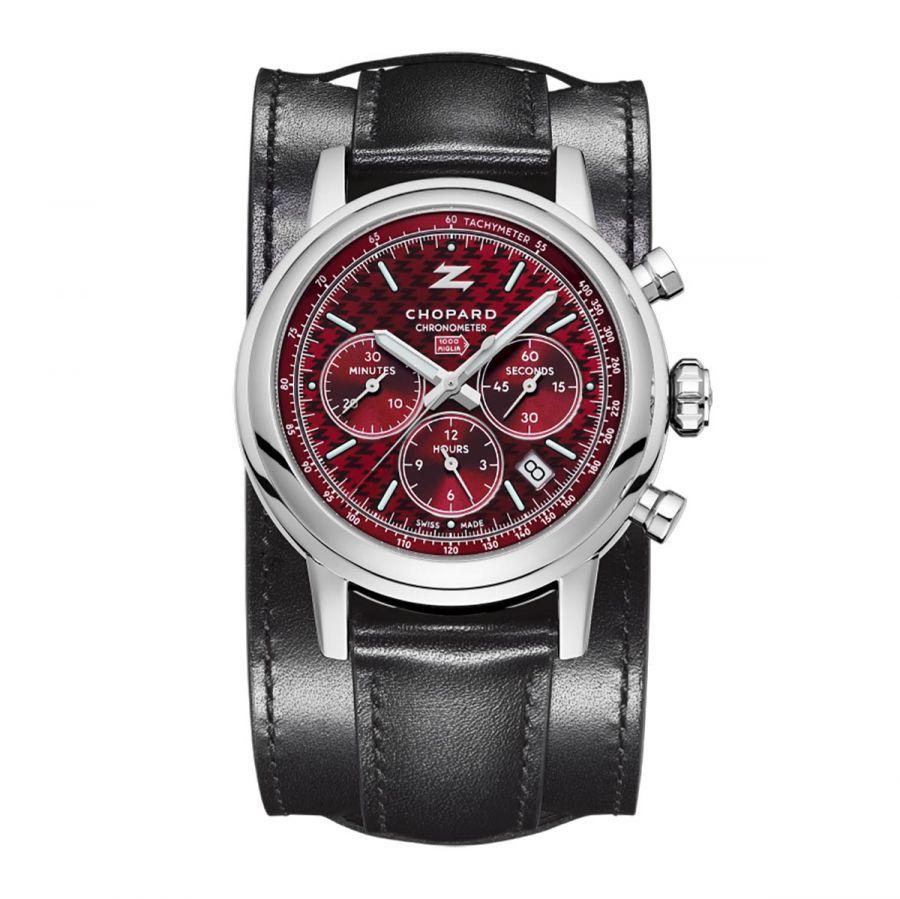 Mille Miglia Classic Chronograph Zagato 100th Anniversary