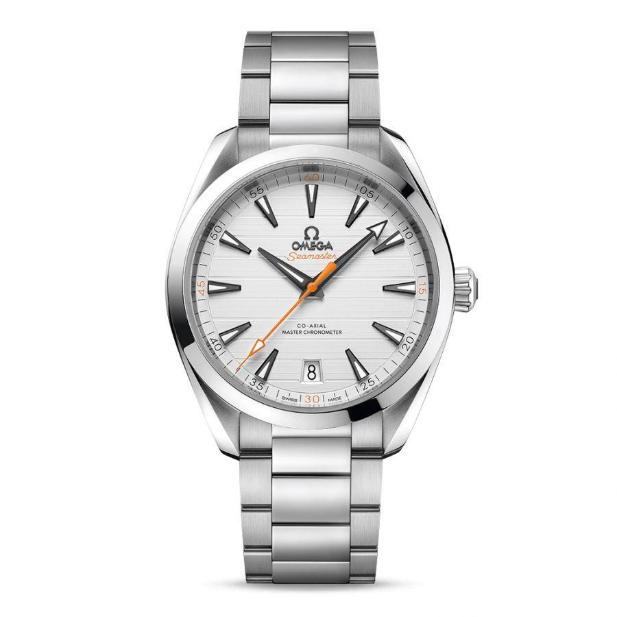 Aqua Terra 150M  Omega Co‑Axial Master Chronometer 41 MM