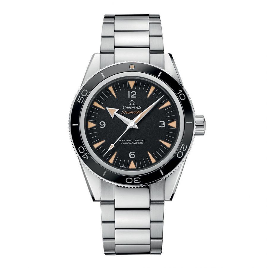 Seamaster 300 Omega Co-Axial Master Chronometer 41mm Calibre