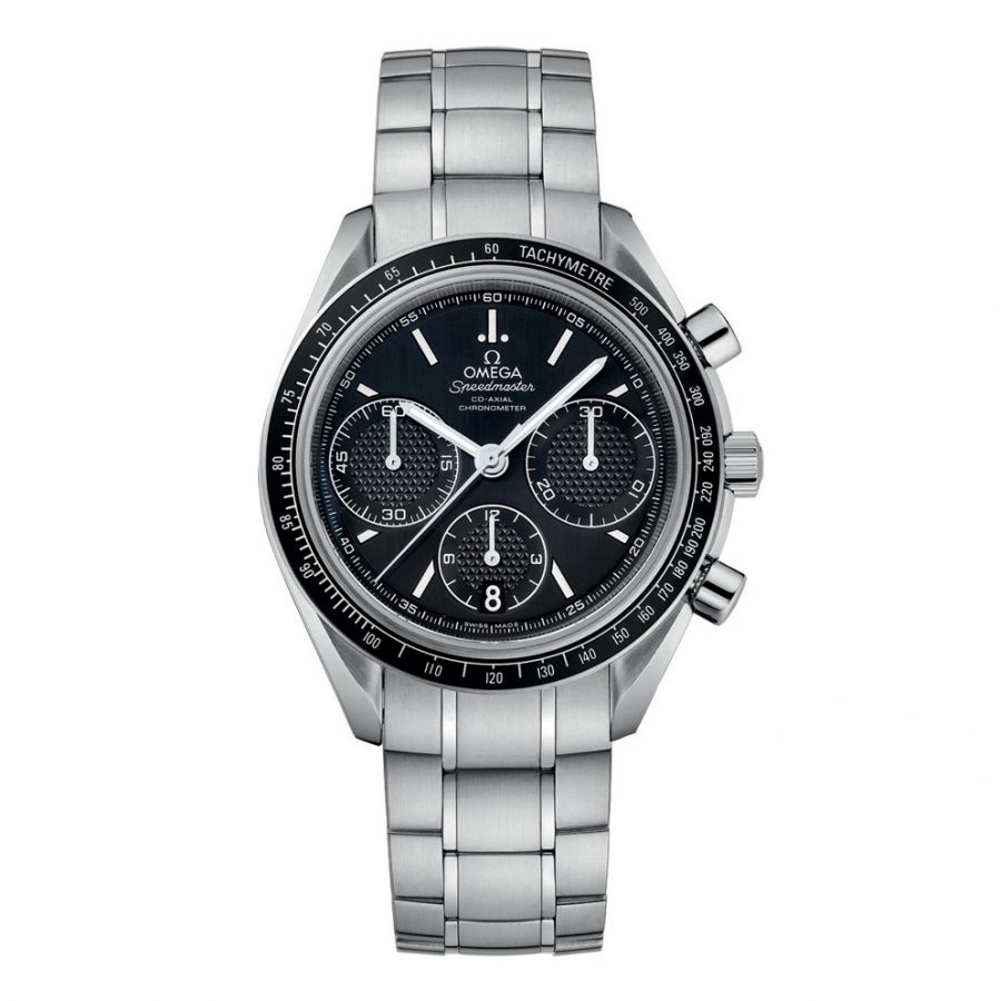 Speedmaster Racing Co‑Axial Chronograph 40 mm
