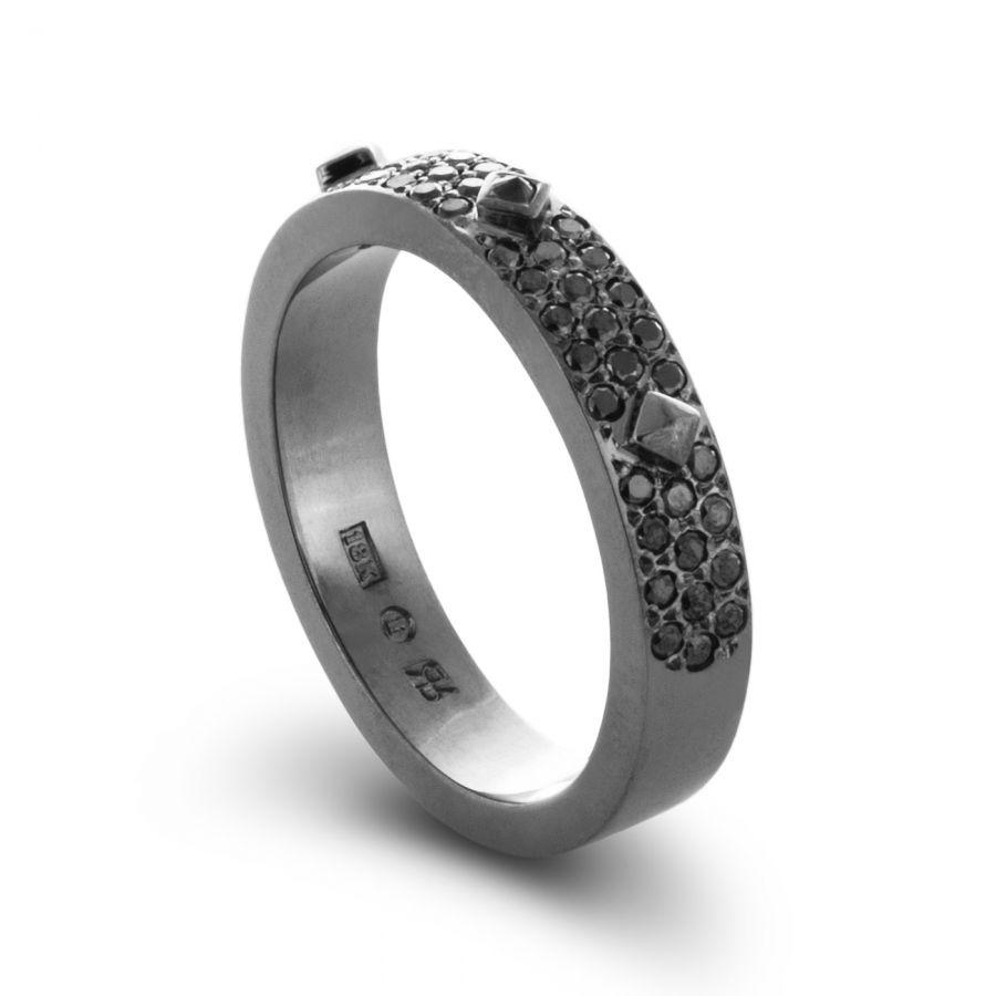 Pax Pavé Ring 0,35 ct