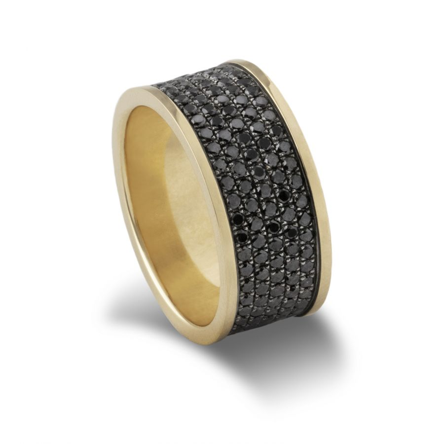 Frigg Ring 2,45 ct