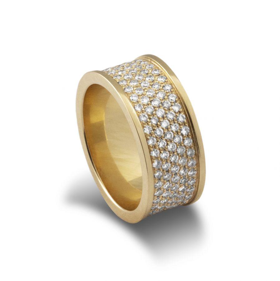 Frigg Ring 2,05 ct