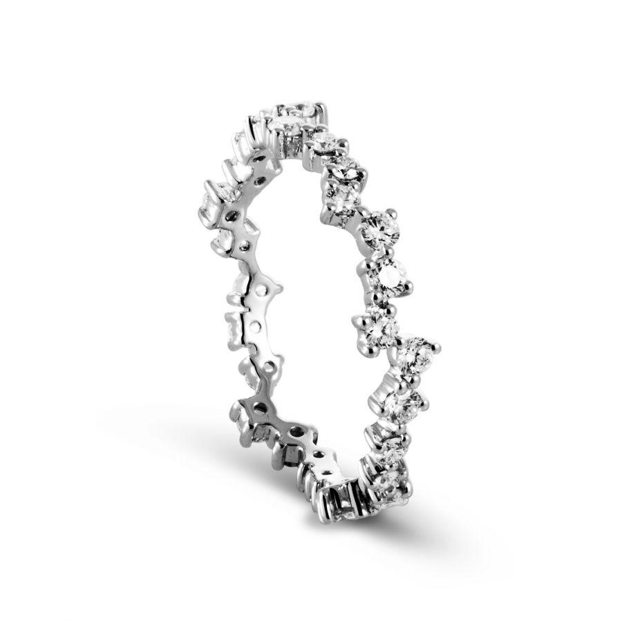 Freya Ring 0,66 ct