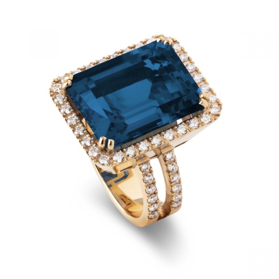 Sif ring 606FRG