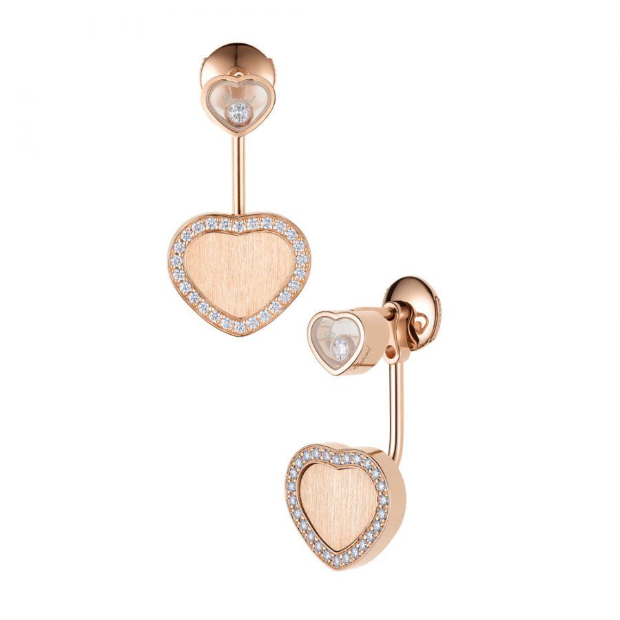Happy Hearts Golden Hearts