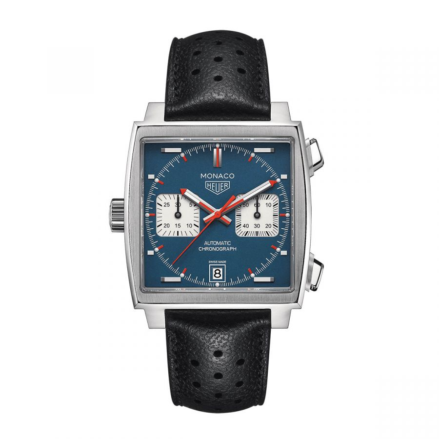 Monaco Automatic Chronograph