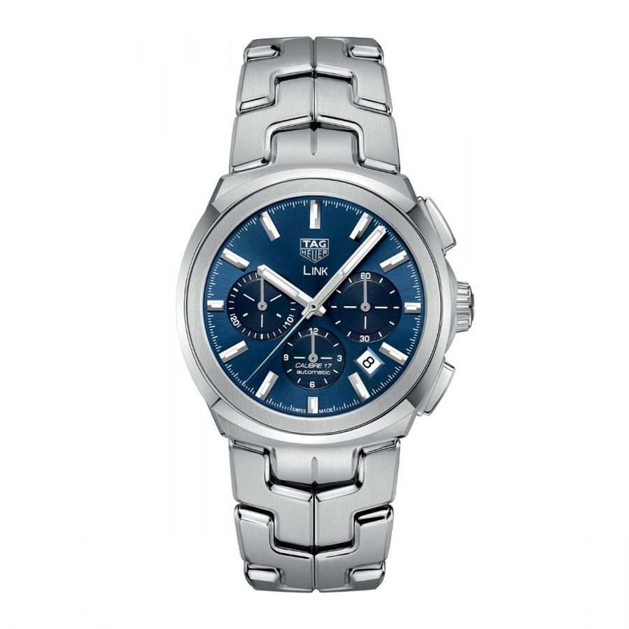 Tag Heuer Link Calibre 17 Automatic