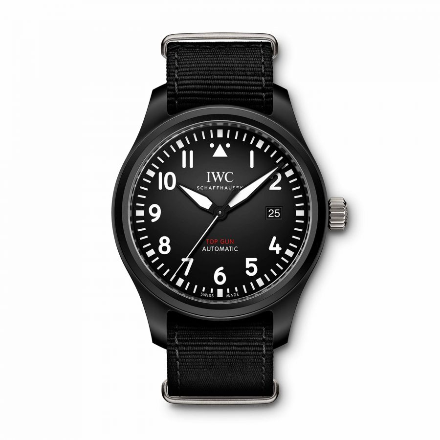 Pilot´s Watch Automatic TOP GUN