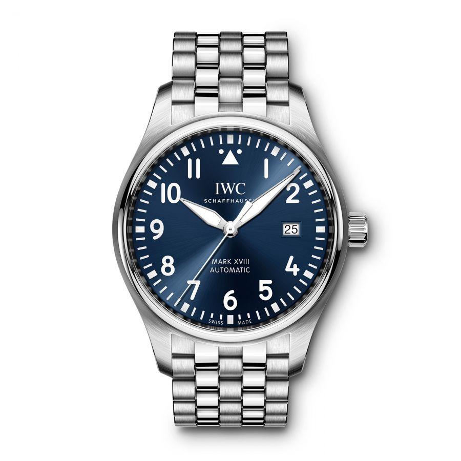 "Pilot's Watch Mark XVIII EDITION ""LE PETIT PRINCE"""