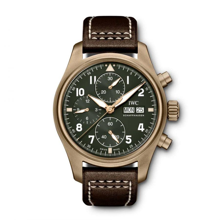 Pilot´s Watch Chronograph Spitfire