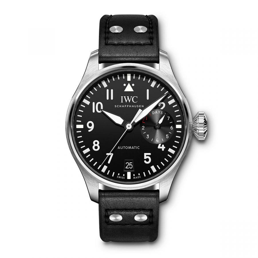 Big Pilot's Watch
