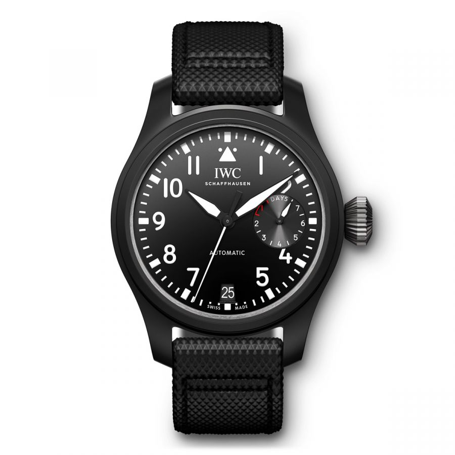 Big Pilot's Watch Top Gun