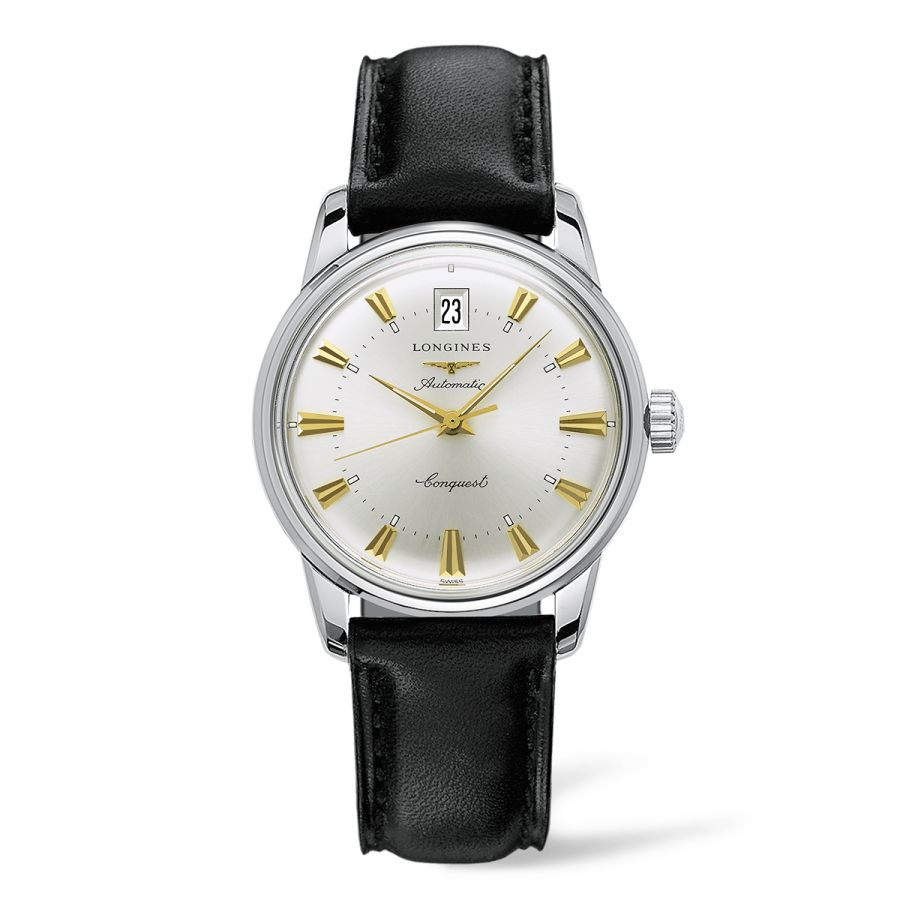 Conquest Heritage 35mm Automatic