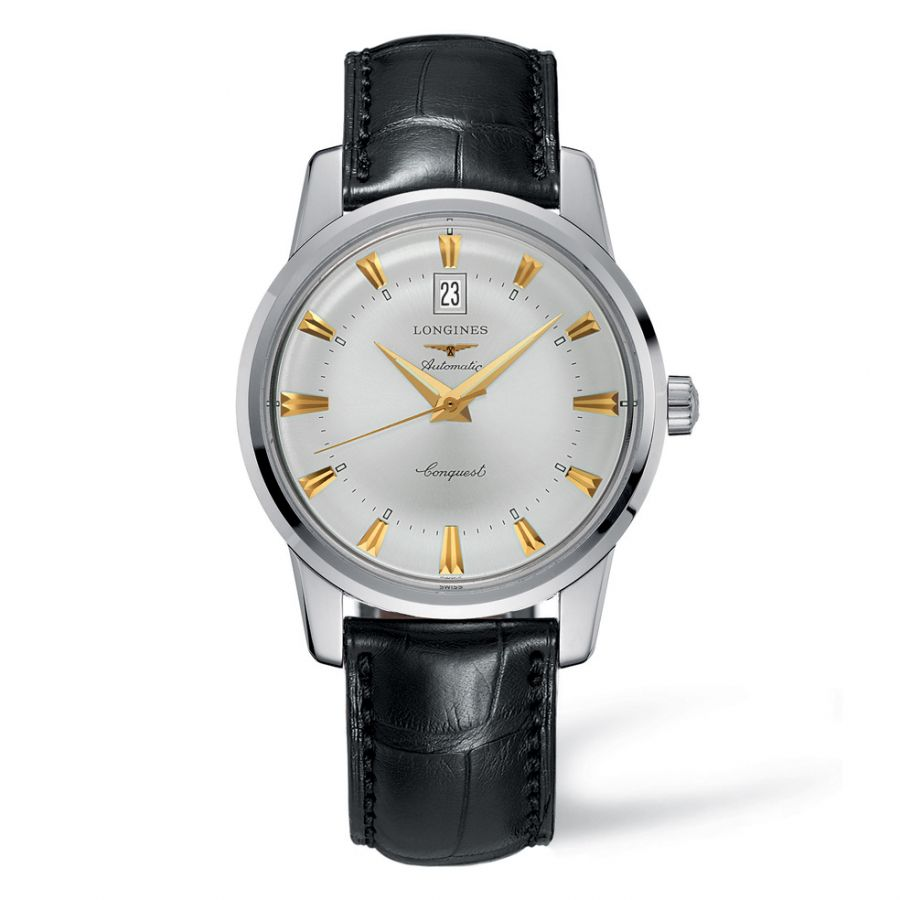 Conquest Heritage 40mm Automatic