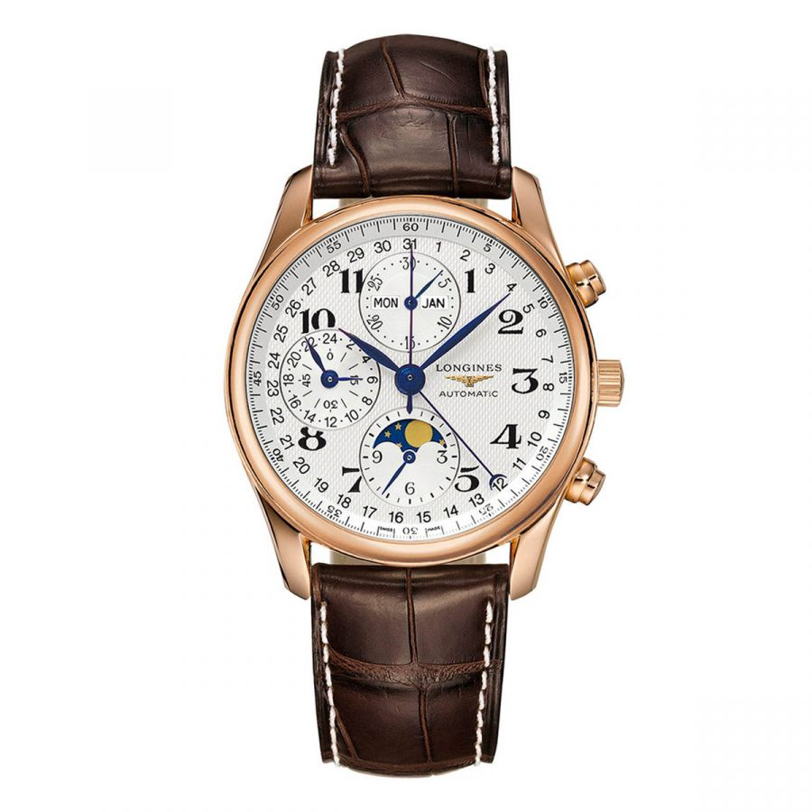 Master Collection 40mm chronograph