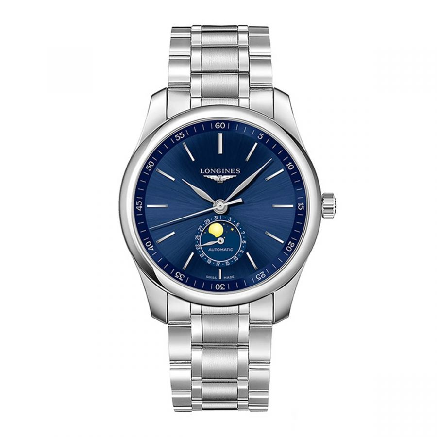Master Collection Moon Phase 40mm