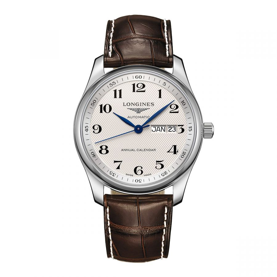 Master Collection 40mm Annual Calender
