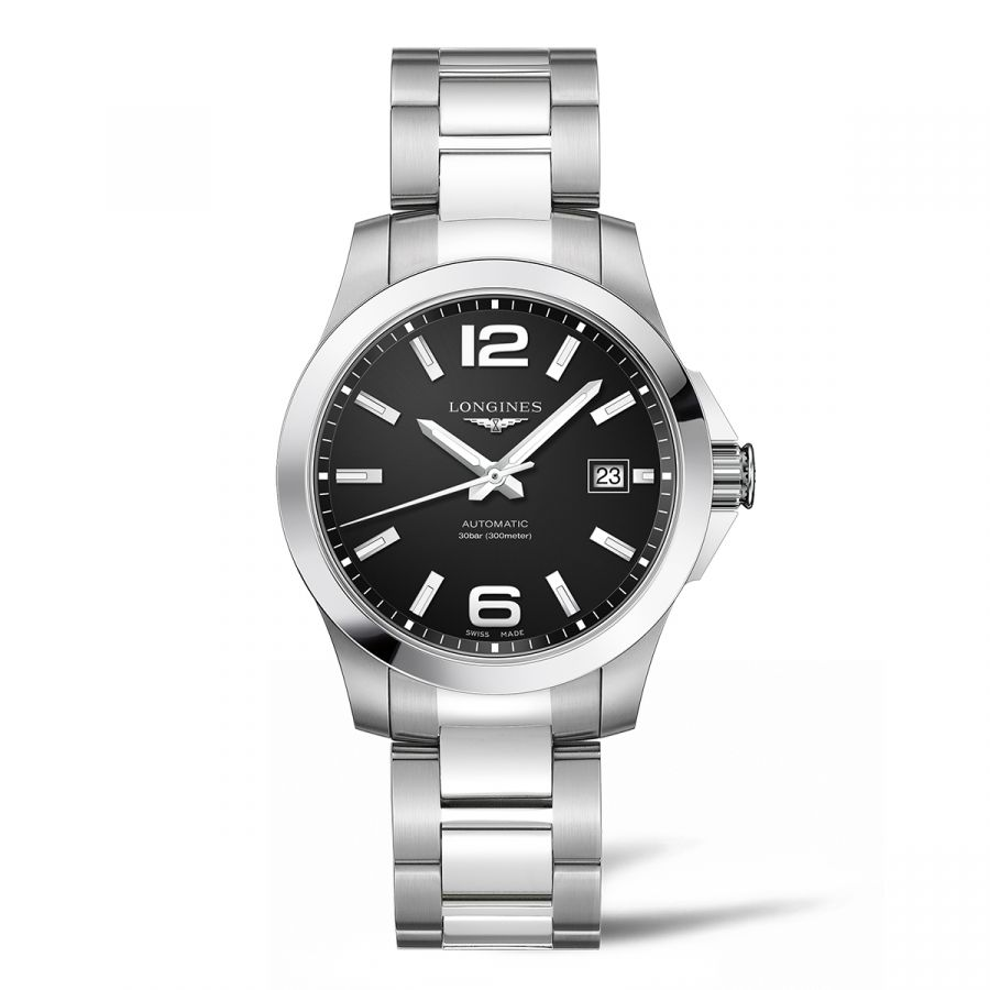 Conquest 39mm