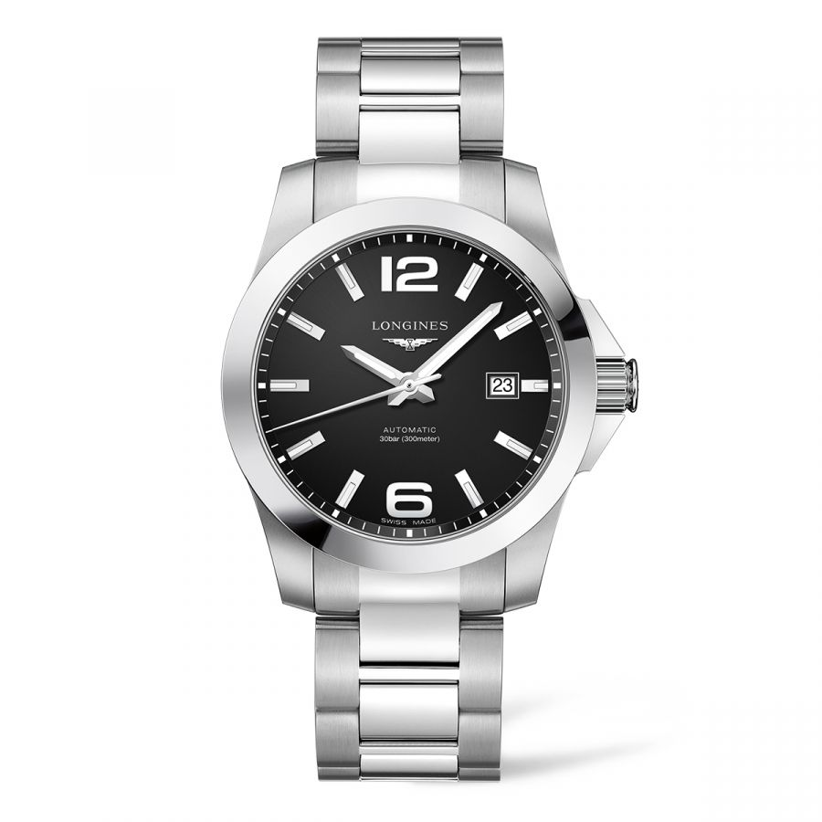 Conquest 41mm