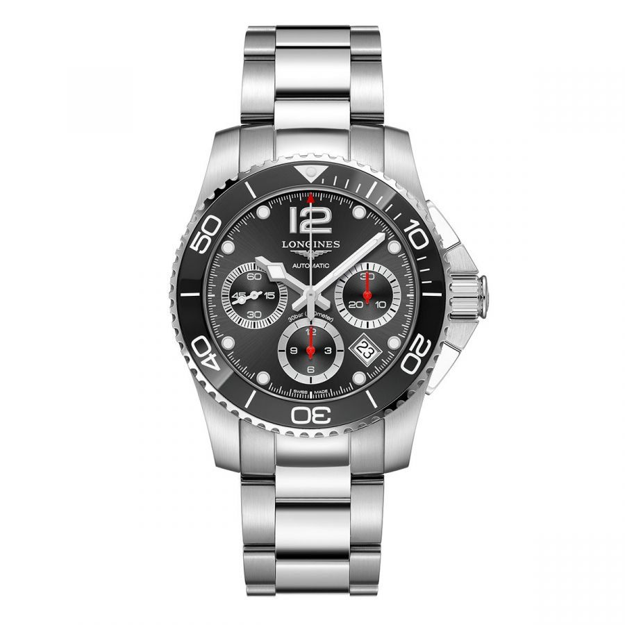 HydroConquest Chronograph