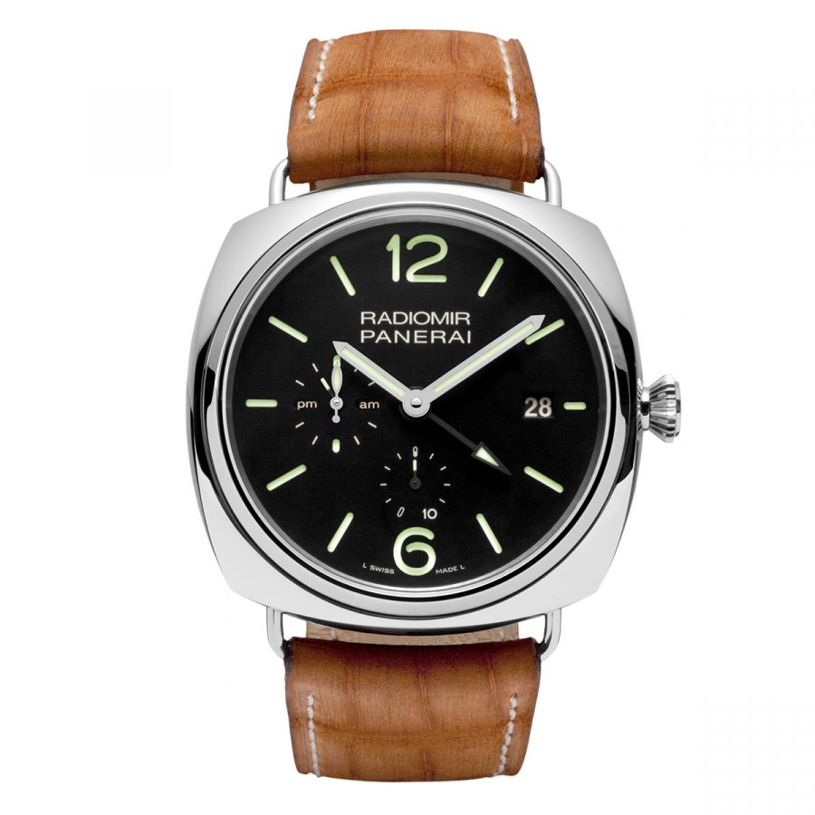 Radiomir 10 Days GMT - 47mm - PAM00323