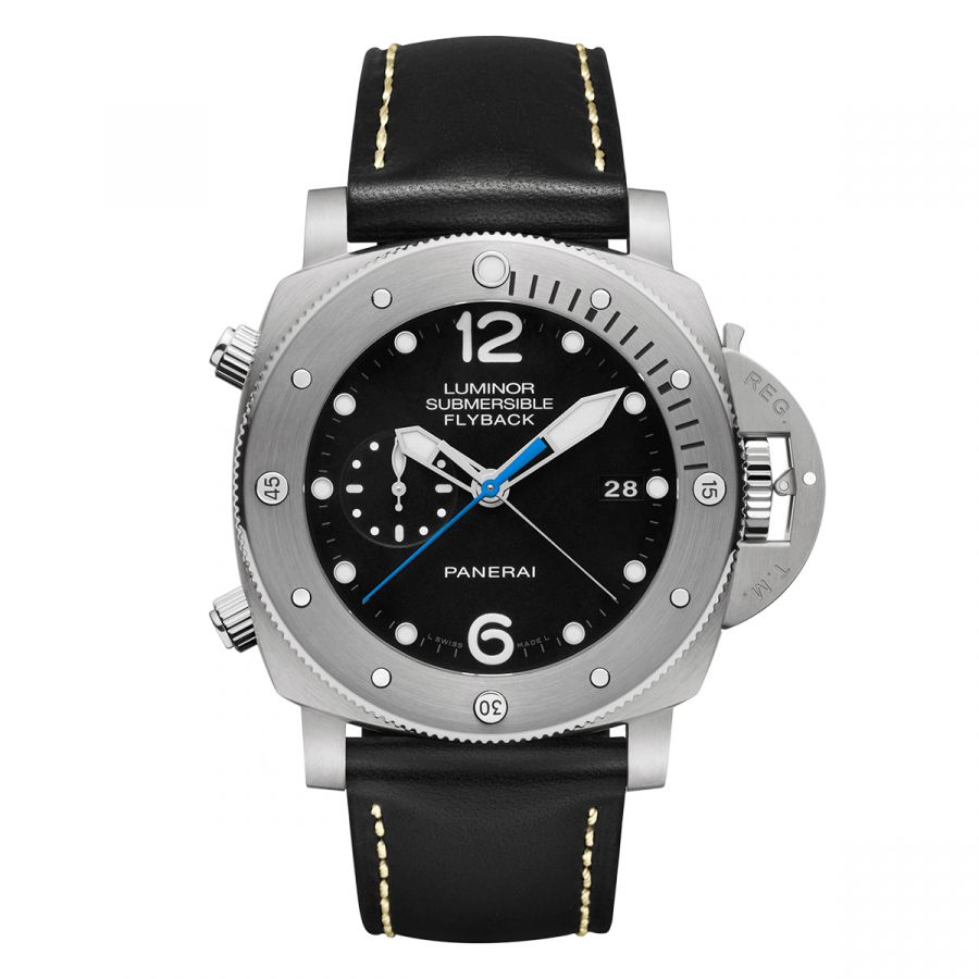 Luminor Submersible 1950 3 Days Chrono Flyback Automatic