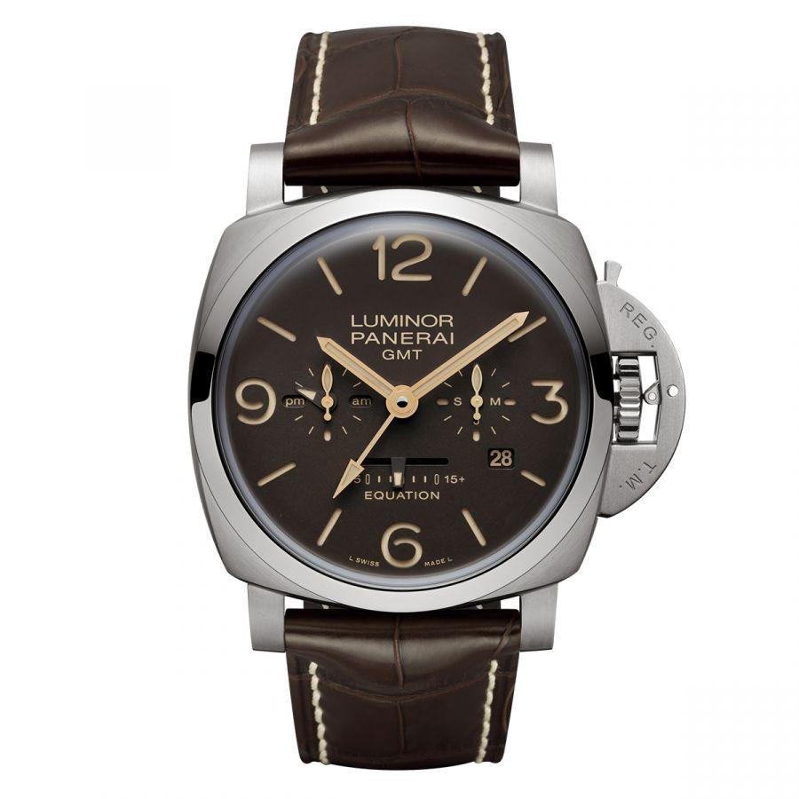 LUMINOR EQUATION OF TIME - 47MM - PAM00656
