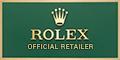 rolex plaque