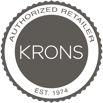 KRONS - Authorized Retailer - EST. 1974